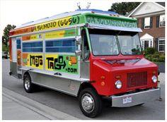 Food Truck Wedding Columbus Ohio