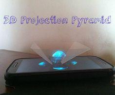 Amazing 3D Projectio