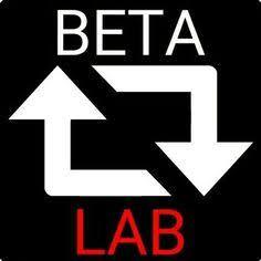 Vamos todos ser beta labs