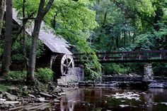 shades creek mill house, mountain brook, alabama