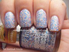 No Nekkid Nails - Nails Inc. Sweets Way