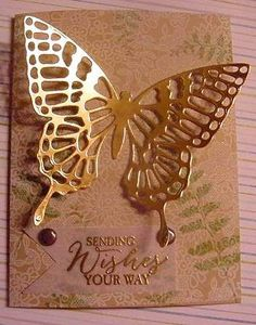 Butterfly Basic, Stampin,Up! spring Occasion 2015, Frenchie Team challenge