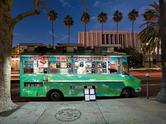 How One Korean Taco Truck Launched an $800 Million Industry - http://www.koreanbbqshop.com/one-korean-taco-truck-launched-800-million-industry/ - #FoodTruck, #Kogi