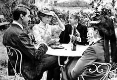 Jules et Jim de François Truffaut, 1962