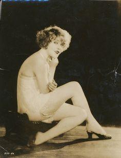Mae Murray in Mademoiselle Midnight 1924