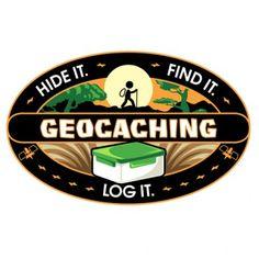 Geocaching!