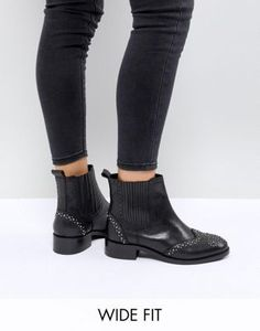 22351d5c5aa Discover Fashion Online Black Ankle Booties
