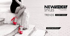 step in style ! Stylish & trendy footwear your feet would love to fit in..  Shop here > http://hytrend.com/women/footwear.html
