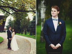 жених на свадьбе #groom #wedding #fall