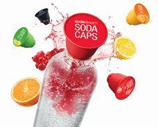 Sodastream - Hello, sparkling water!