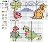 Dragon Cross Stitch, Butterfly Cross Stitch, Cute Cross Stitch, Cross Stitch Borders, Cross Stitch Charts, Cross Stitch Designs, Cross Stitching, Cross Stitch Embroidery, Cross Stitch Patterns