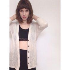 The perfect #summer #sweater... The Safari Cinchback Cardi @teresa_vee @huntergatherershop #WillowClay #fashion #style www.willowclay.com