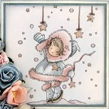 Digi stamp sketchy wishes lili of the valley pinterest altavistaventures Image collections