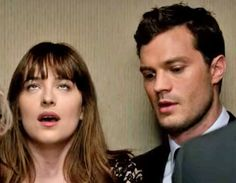 Fifty Shades Darker's Second Trailer Reveals Even Naughtier Sex - E! Online Check more at http://anotherbeautifulthing.com/fifty-shades-darkers-second-trailer-reveals-even-naughtier-sex-e-online/