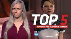 Detroit: Become Human Dev Faces Heavy Accusations - IGN Daily Fix We get an idea what Creed 2 will look like Netflix is in talks with Nintendo for a Switch app and James Cameron can't drop the ball with the Avatar sequels. It's the top 5 stories you might have missed this week. January 20 2018 at 05:00PM  https://www.youtube.com/user/ScottDogGaming