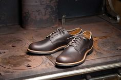 Image result for red wing merchant oxford