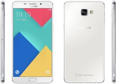 Samsung A9 Pro: la versión internacional podría estar muy cerca