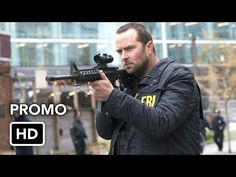 Blindspot 2x13 Promo Named Not One Man HD Season 2 Episode 13 Promo