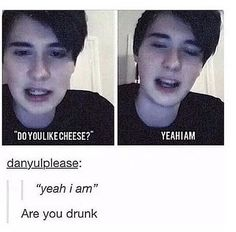 another drunk live show dan when will you learn