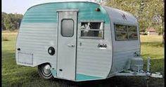Résultats de recherche d'images pour « how to renovate a mini scotty vintage camper »