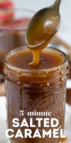 Kitchen Recipes, Baking Recipes, Dessert Recipes, Cheesecake Recipes, Salted Caramel Sauce, Caramel Sauce Easy, Salted Caramel Desserts, Butterscotch Sauce, Homemade Hot Fudge
