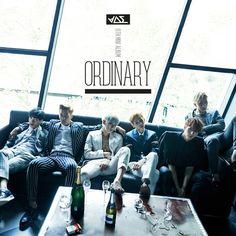 BEAST – ORDINARY [8th Mini Album] (2015.07.26)