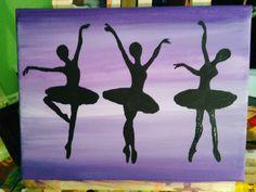 Ballete acryl