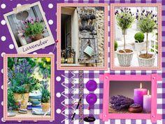 Lavender https://www.facebook.com/cestmoimomentsofinspiration + T