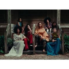 Watch Beyoncé 'LEMONADE' (Film) ❤ liked on Polyvore featuring jewelry and watches