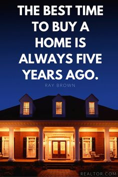 Buying a home is always a good idea, considering you are in a financial position to do so. This quote uses humor to illustrate just what a great idea investing in real estate is. It's the only way to stop throwing money away.