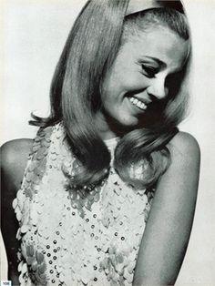 Jane Fonda for Vogue Italia (1966)