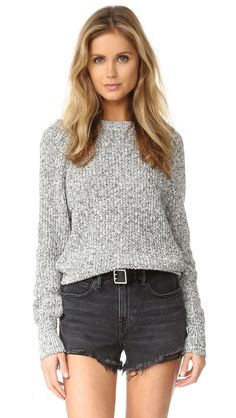 ELECTRIC CITY PULLOVER #fashion #trend #style #product #onlineshop #shoptagr
