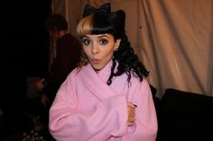 Melanie Martinez - saved by your vote! #TheVoice