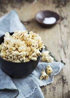 Our Best Tips for Making Perfect Popcorn — Tips from The Kitchn