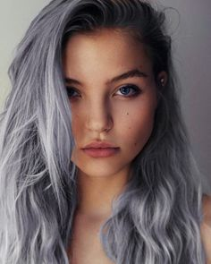 The PERFECT Color For Your New 'Do (According To Your Zodiac Sign)