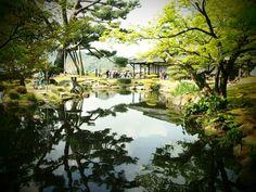 Sengan-en in Kagoshima Pref. #japan #garden photo by Nanako Takeda