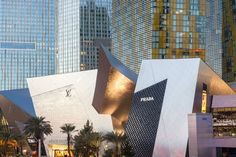 For pseudo-Roman splendour: Caesars Palace; for views: Luxor; and for budget beds: Excalibur.