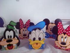 Centro de Mesa Disney