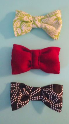 Tutorial on how to make bows for your hair or a #Bows necklace! {RandomKitty}