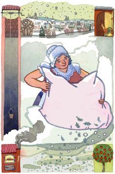 herrlefrancois - illustration
