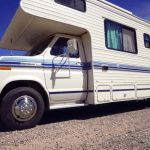 Ideas Repair Small Campers Classic Travel Trailer, If you're going to be residing in your camper fulltime, then you want to be certain that you track down an RV that's right for your lifestyle and your..., #campers #classic #ideas #repair #small #trailer #travel Small Campers, Rv Campers, Camper Trailers, Slide In Camper, Travel Camper, Small Trailer, Large Bathrooms, Horse Trailers, Rv Living