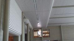 Aktuelle Projekte > Isolag - AG für integrierte Deckensysteme Basel, Blinds, Curtains, Home Decor, Projects, Decoration Home, Room Decor, Shades Blinds, Blind