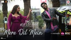 http://www.smartrena.com/mere-dil-mein-video-song-half-girlfriend-2017-ft-arjun-k-shraddha-hd/