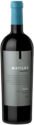 Lamadrid Malbec Matilde 05