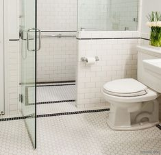 Curbless Shower Ideas that Pretty Awesome 0063