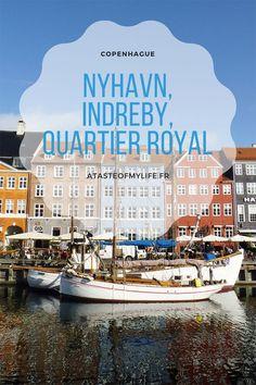 Après un très bon petit-déjeuner, nous avons quitté notre bel hôtel Manon Les Suites et pris un bus jusqu'à la place de l'hôtel de ville. Il était temps d'explorer un autre quartier de Copenhague , après avoir vu Nørreport, le quartier latin et Indreby, nous avons choisi de voir le décor carte postale de Nyhavn ainsi que le Quartier Royal.