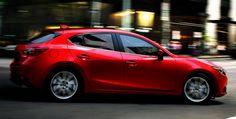 2015 Mazda 3 Hatchback Review