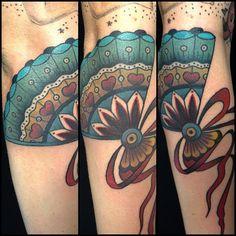 Skingdom Tattoo