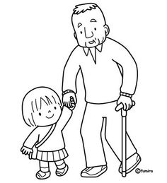 DIBUJITOS INFANTILES - Marilú San Juan Ibarra - Álbumes web de Picasa Colouring Pages, Coloring Pages For Kids, Coloring Books, Science Activities, Activities For Kids, Survival Blanket, Beginning Of The School Year, Grandparents Day, Lessons For Kids
