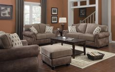 iGrandview Upholstery Collection